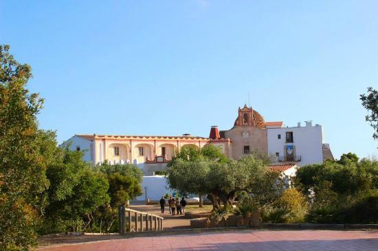 Ermita de Vinaros