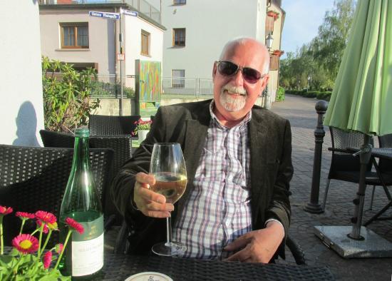 La Gondola : Een heerlijke wijn