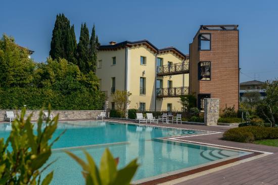The Ziba Hotel & Spa