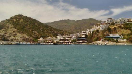 Hotel Galini Mare: Agia Galini