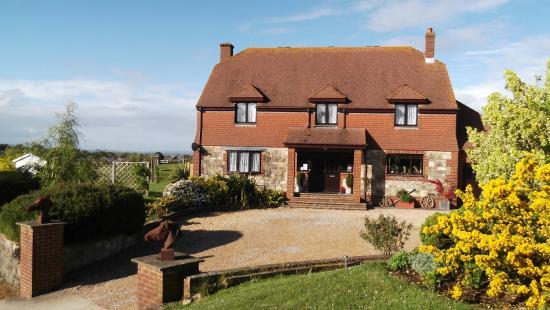 Pencombe House B&B
