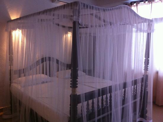 Unawatuna Beach Bungalow Hotel: Suite
