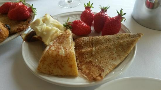 Petit Dejeuner Breton Picture Of Hotel Brittany Spa Roscoff