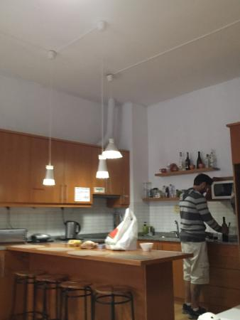 Porto Downtown Hostel: photo0.jpg