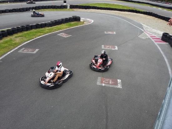 Bretagne Karting