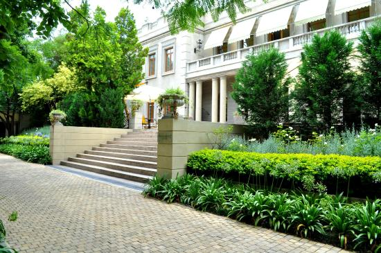 Photo of Fairlawns Boutique Hotel & Spa Sandton