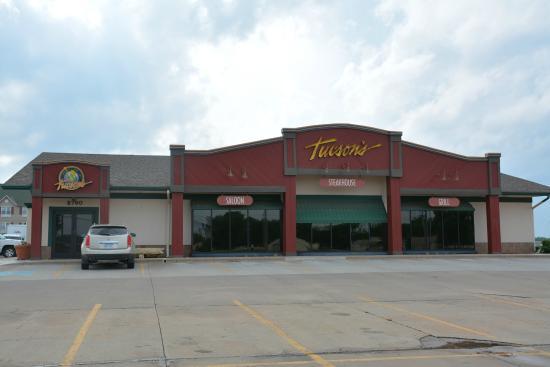 Tucson's: Tuscon's