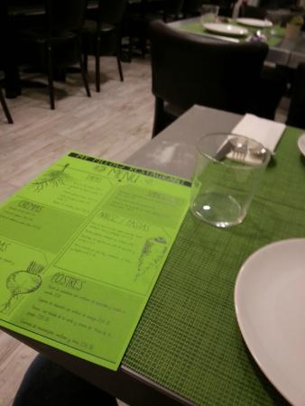 Ambiente Picture Of My Pillow Restaurant Barcelona