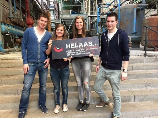 Escape Room Veghel