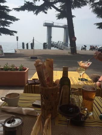 Hotel Lido Restaurant