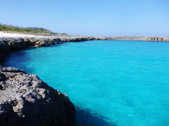 トカラ列島で一番名の知れた島。 - 宝島の口コミ - トリップ ...