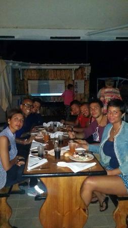 SunConnect One Resort Monastir: Barbecue