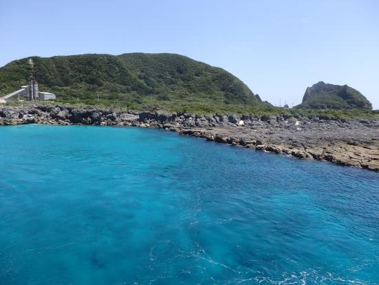 トカラ列島で一番上陸しにくい有人島。 - 小宝島の口コミ ...
