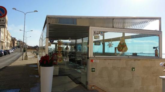 Belvedere Cafe