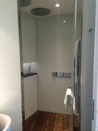 Bali Shower Foto Van Me London Londen Tripadvisor
