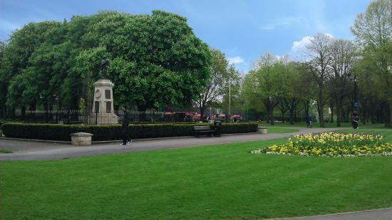 Trowbridge Park