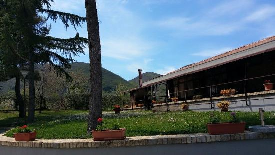 Hotel Park Giano Dell Umbria