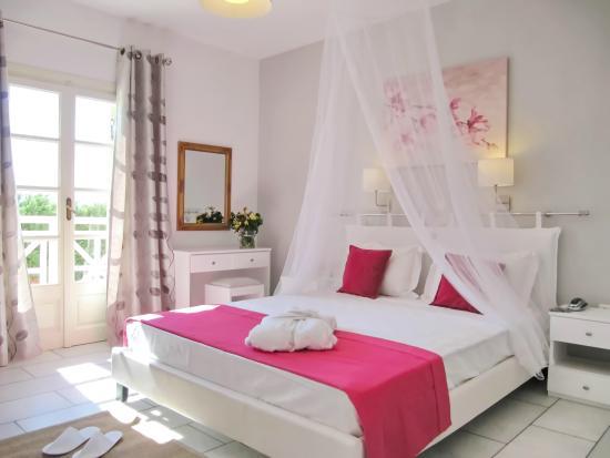 Photo of Camara Hotel Naxos