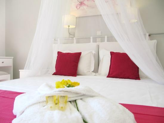 Camara Hotel: Executive Room
