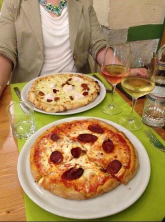 Pizzeria Portento