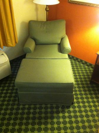 Hampton Inn Atlanta - Lawrenceville I-85 Sugarloaf: King Room