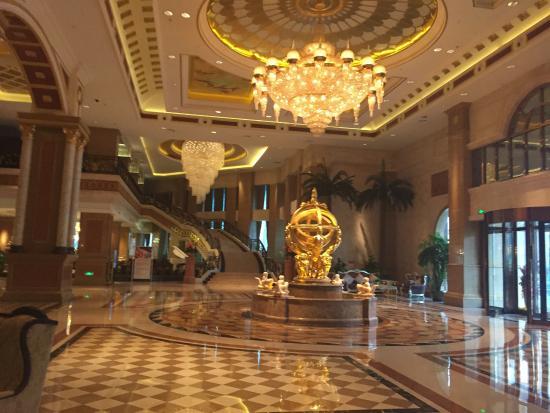 Jinghu International Hotel
