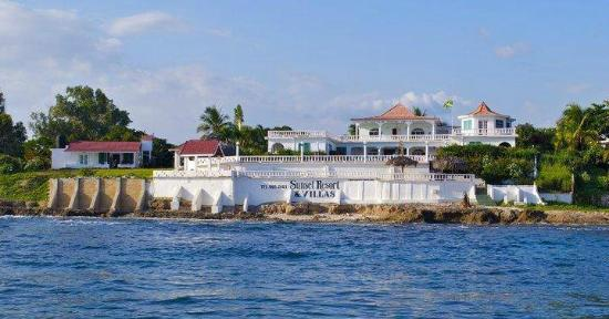 Sunset Resort Villas Prices Reviews Jamaica Treasure