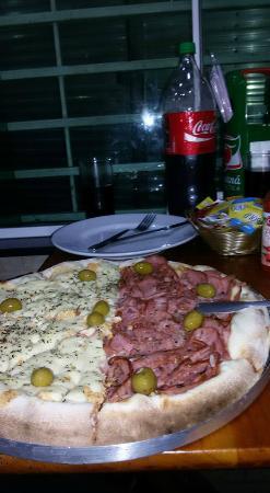 Pizzaria Sao Pedro Da Serra