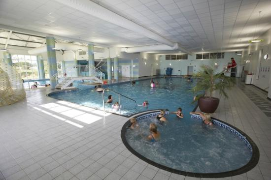 Swimming Pool Sauna Steam Room Picture Of Southview Leisure Park Park Resorts Skegness
