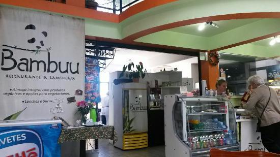 Bambuu Restaurante & Lancheria