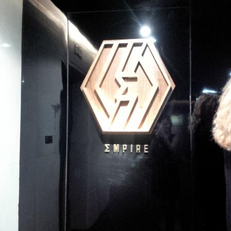 Empire Lounge