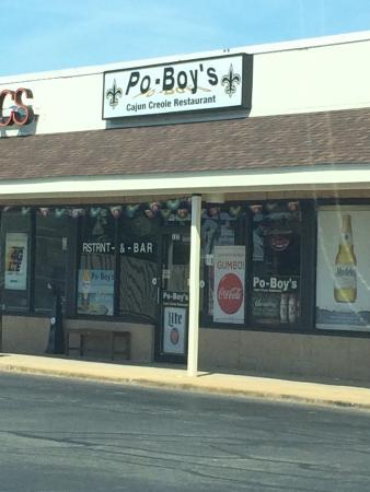 Po-boys