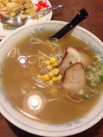 中国料理 華明閣