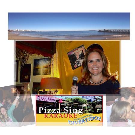 Pizza Sing Karaoke: Diversión en Punta del Este : Pizza Sing 42484909