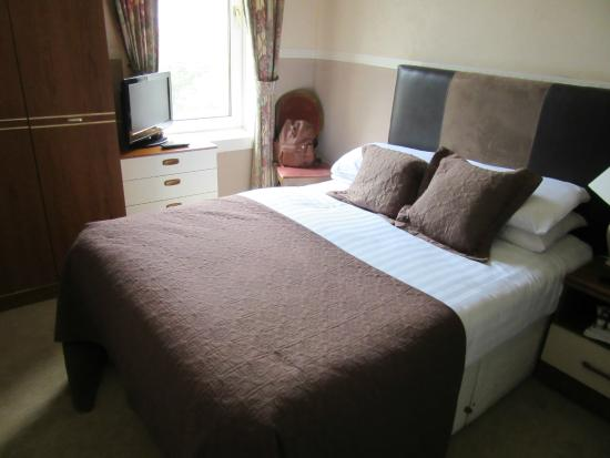 The Park Hotel: Double Bed