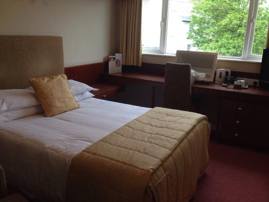 Барнстейпл, UK: Some more photos from my trip to the park hotel