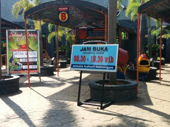 Wisata Bahari Lamongan Indonesia Top Tips Before You Go Tripadvisor
