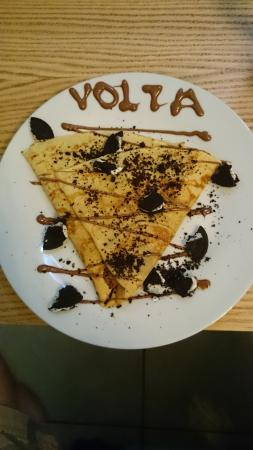 Volta Coffee and sweets