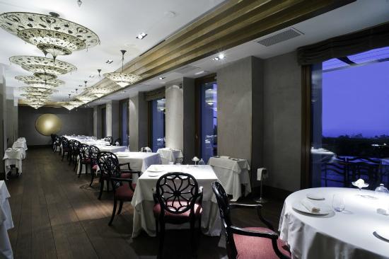 Restaurant Barcelonas