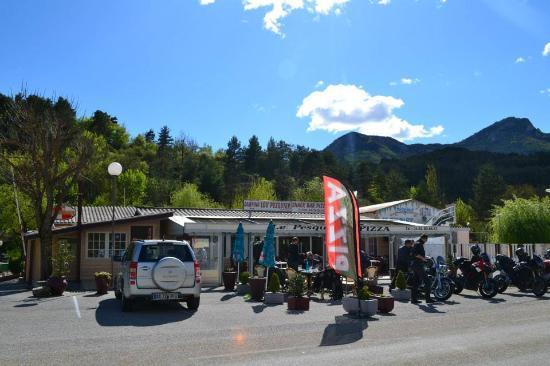 Camping Restaurant LE PESQUIER