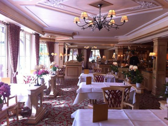 Hotel Kesslermuehle