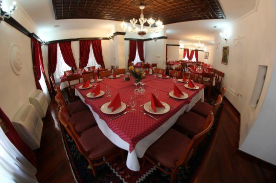 Villa St. Sofija - Restaurant