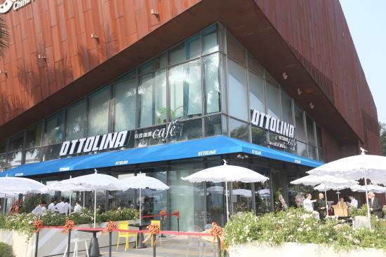 Ottolina Cafe