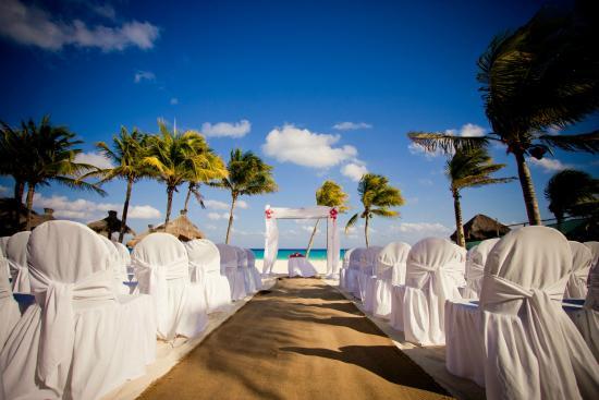 Iberostar Tucan Hotel : Weddings