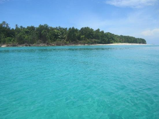 Red Frog Beach Island Resort Certified For Its: Picture Of Red Frog Beach Island Resort & Spa