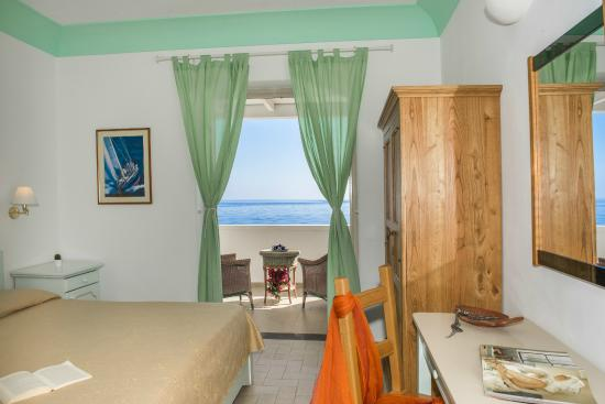 Hotel Villaggio Stromboli Prezzi