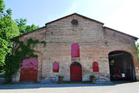 Formigine, Itália: L'azienda