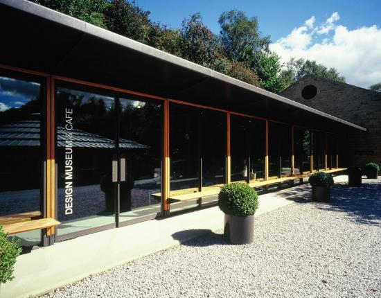 David Mellor Cafe: Cafe_Exterior