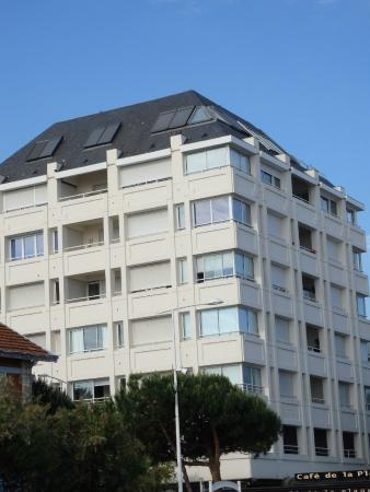 Hotel le b d 39 arcachon updated 2017 reviews price for Hotel le france