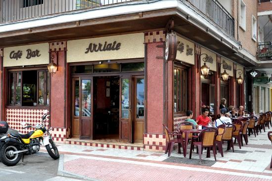 Cafe Bar Arriate